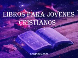 libros para jovenes cristianos